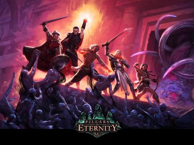 Paradox refuerza su catálogo en consolas: Pillars of Eternity y Cities: Skylines estarán disponibles en Xbox One y PS4 en agosto