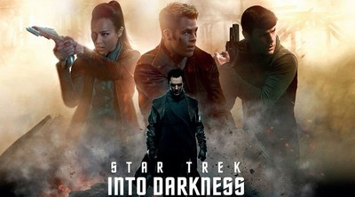 Películas para presumir de home cinema: Star Trek, en la oscuridad