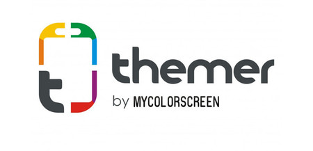 Themer se actualiza con categorías en el cajón de aplicaciones y mejoras de rendimiento