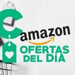 5 ofertas del día en Amazon para os que se quedan en casa los domingos