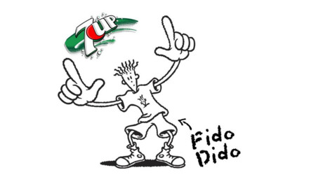 Fido Dido Seven Up