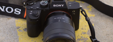 ¿Merece la pena comprarse una cámara sin espejo full frame?