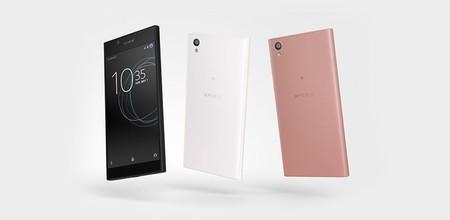 Sony Xperia L1 Caracteristicas