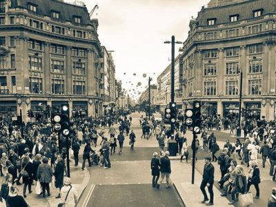 Las pymes, fundamentales en el turismo de compras
