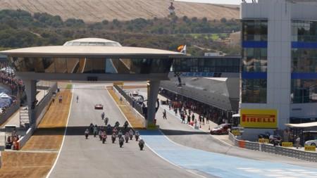TVE renueva por tres años para seguir emitiendo Superbikes hasta el 2018