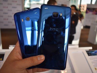 HTC U11 y U Ultra, primeras impresiones: los smartphones de gama alta de HTC regresan a México
