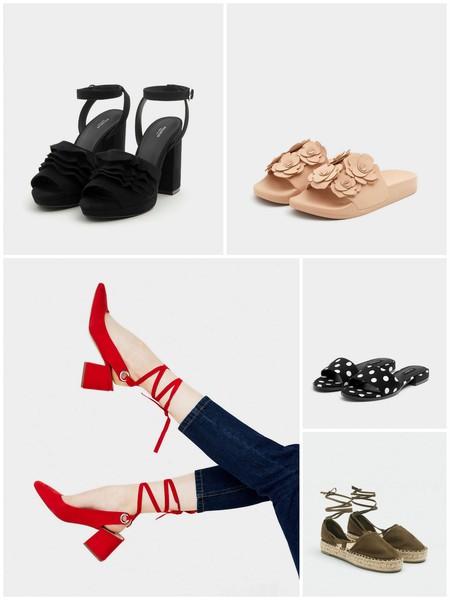 Zapatos Rebajas Pullandbear