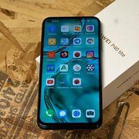 El Huawei P40 Lite está de oferta del día en Amazon a 189 euros, y la pulsera cuantificadora Band 4e de regalo