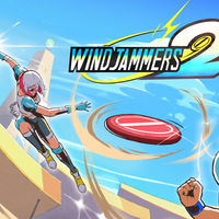 Windjammers 2 reaparece con su primer gameplay. Los amos del frisbee se pasan a la animación tradicional