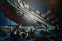 La bomba incendiaria de los derivados financieros y el Titanic del Deutsche Bank