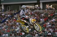 Ricky Carmichael logra el oro de MX en los X-Games