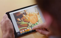 Adobe abandona Photoshop Touch para centrarse en sus nuevas apps móviles y nos ofrece un adelanto de lo que está por llegar