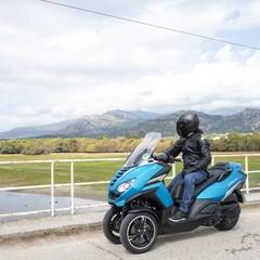 Foto 19 de 26 de la galería peugeot-metropolis-2020-prueba en Motorpasion Moto