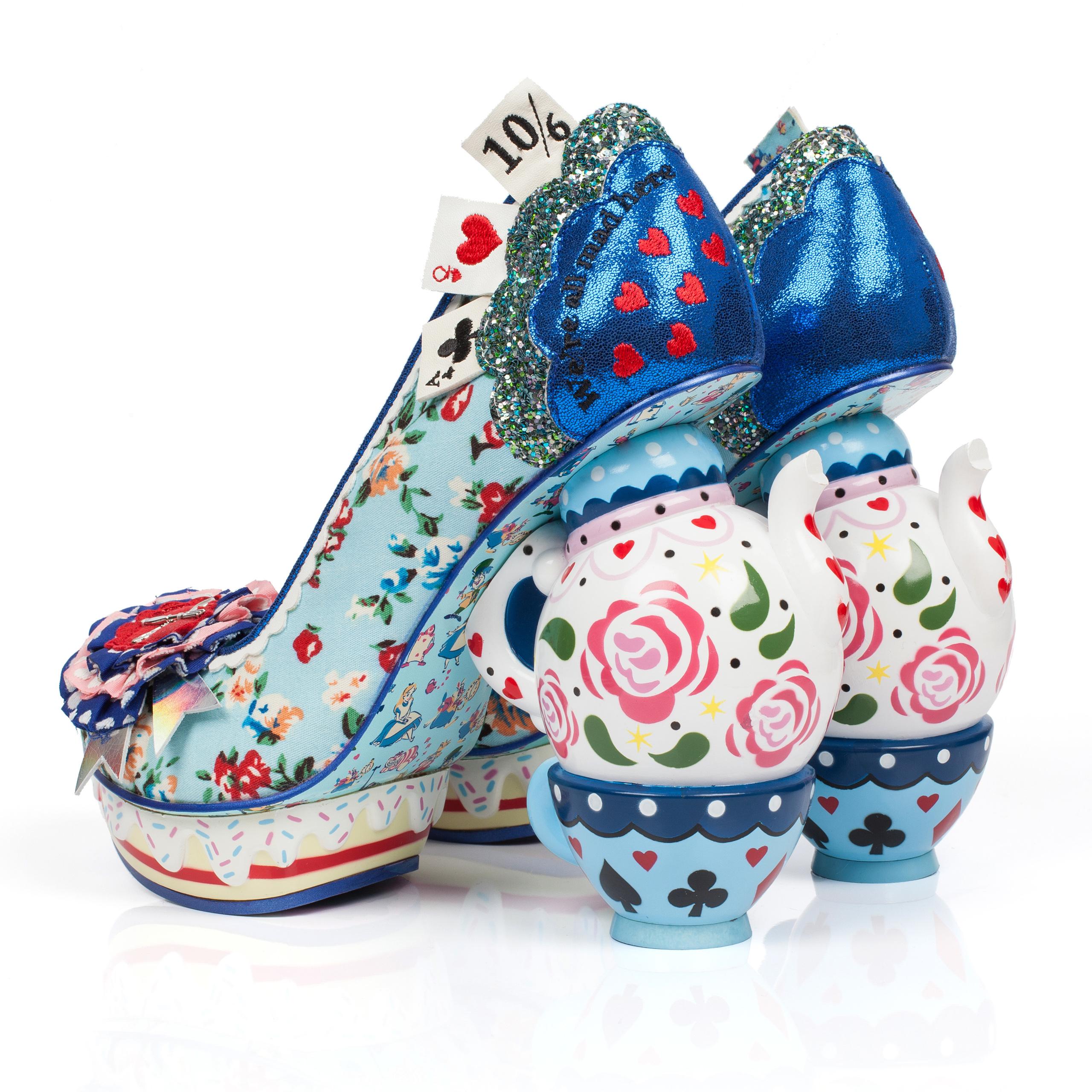 Foto de Zapatos Alicia en el País de las Maravillas (47/88)