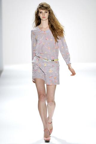 Foto de Jill Stuart Primavera-Verano 2012 (11/40)