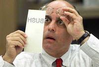 Sydney Pollack dirigirá 'Recount', sobre el recuento de votos en Florida en 2000