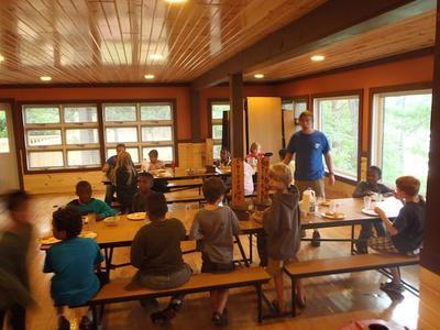 Recomendaciones para la atención a reacciones alérgicas en Campamentos de Verano