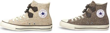 Zapatillas Converse Chuck Taylor Duffel Coat