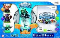 Skylander Spyro's Adventure y el portal mágico se juega en las videoconsolas