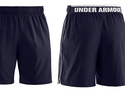 Disponibles en todas las tallas los  pantalones Under Armour  Mirage por sólo 16,96 euros en Amazon