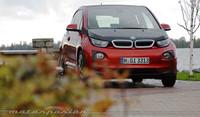 BMW i3, toma de contacto