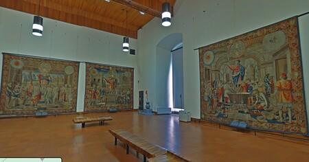 Museo Artes decorativas Milán