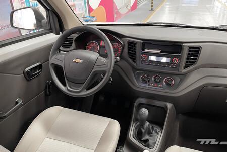 Chevrolet Tornado Van Precio Mexico 10
