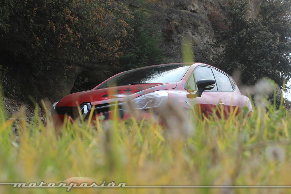 Foto de Renault Clio RS (prueba) (2/42)