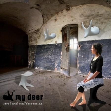 My_deer