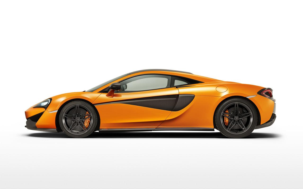 Foto de McLaren 570S Coupé (16/30)