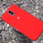Moto G4 Plus, análisis