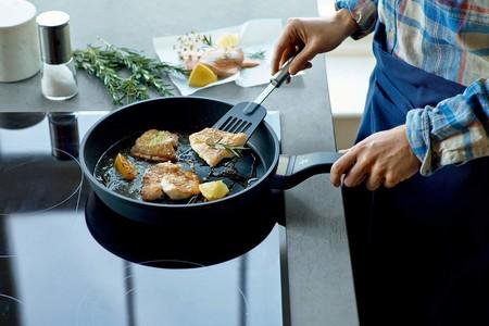 Ofertas del día de Amazon para nuestra cocina: sartenes, microondas o hervidores de agua de marcas como Severin o WMF