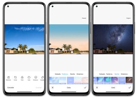 Xiaomi Mi 10t Pro 06 Editar Cielo