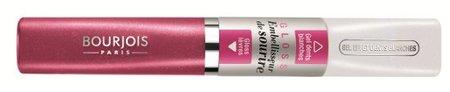 Smile Enhancing Gloss de Bourjois: por un lado gloss y por el otro gel blanqueador dental