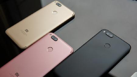 El primer Xiaomi con Android stock está en camino, según fuentes