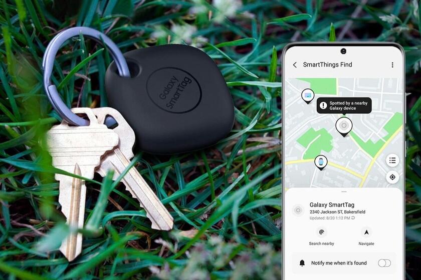 AirTag o cuando tu producto se filtra tanto y Samsung se adelanta con su propuesta - Applesfera