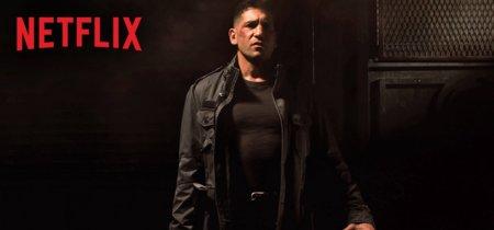 'The Punisher' tendrá, finalmente, su propia serie en Netflix