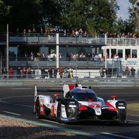Pole position para el Toyota #7 y Fernando Alonso saldrá segundo en las 24 horas de Le Mans