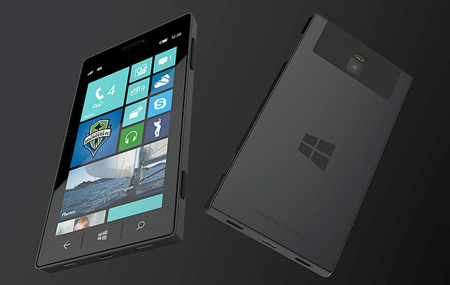 ¿Hay un Windows Surface Phone en camino?