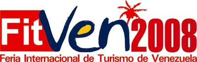 Inaugurada la Feria Internacional de Turismo de Venezuela, Fitven 2008