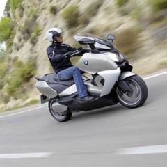 Foto 49 de 83 de la galería bmw-c-650-gt-y-bmw-c-600-sport-accion en Motorpasion Moto