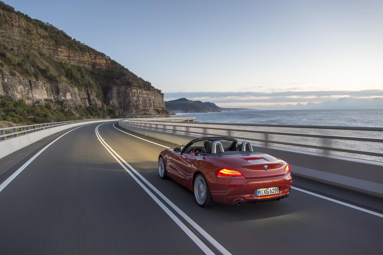 Foto de BMW Z4 (2013) (1/24)
