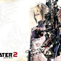 Acción al máximo en el nuevo gameplay de God Eater 2: Rage Burst