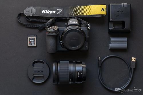 Nikon Z7, Sony A7 II, Olympus OM-D E-M1X y más cámaras, ópticas y accesorios al mejor precio: Llega nuestro Cazando Gangas