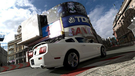 'Gran Turismo 5 Prologue' a 240 fps y a 3840 x 2160 pixels de resolución, ¿es posible?
