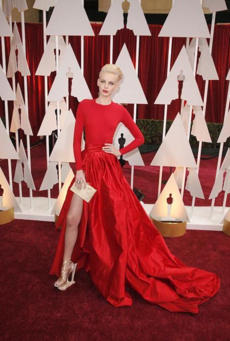 Dorith Mous Oscar 2015