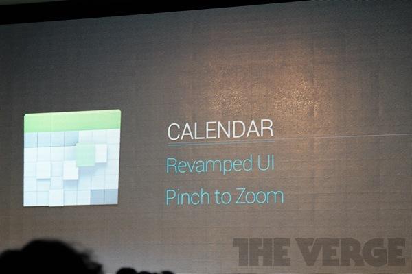 Foto de Android 4.0 Ice Cream Sandwich en imágenes (11/44)
