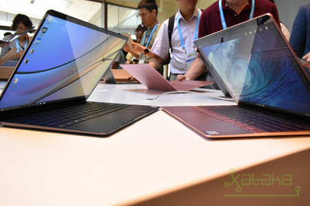 Huawei Matebook X Ces Asia 08
