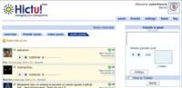Jajah expande sus funcionalidades al servicio de microblogging Hictu!