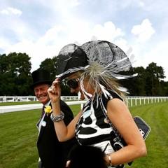 Foto 6 de 20 de la galería ascot-2008-imagenes-de-sombreros-tocados-y-pamelas en Trendencias